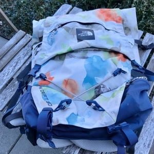 North Face Drift 50 Ladies Backpack